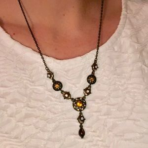 Handcrafted Artesian Necklace